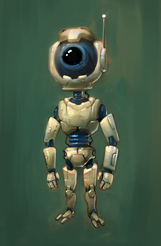 chatfu_robot