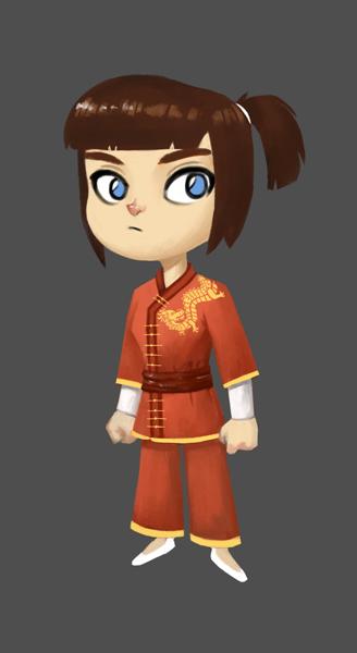 Wushu_Female